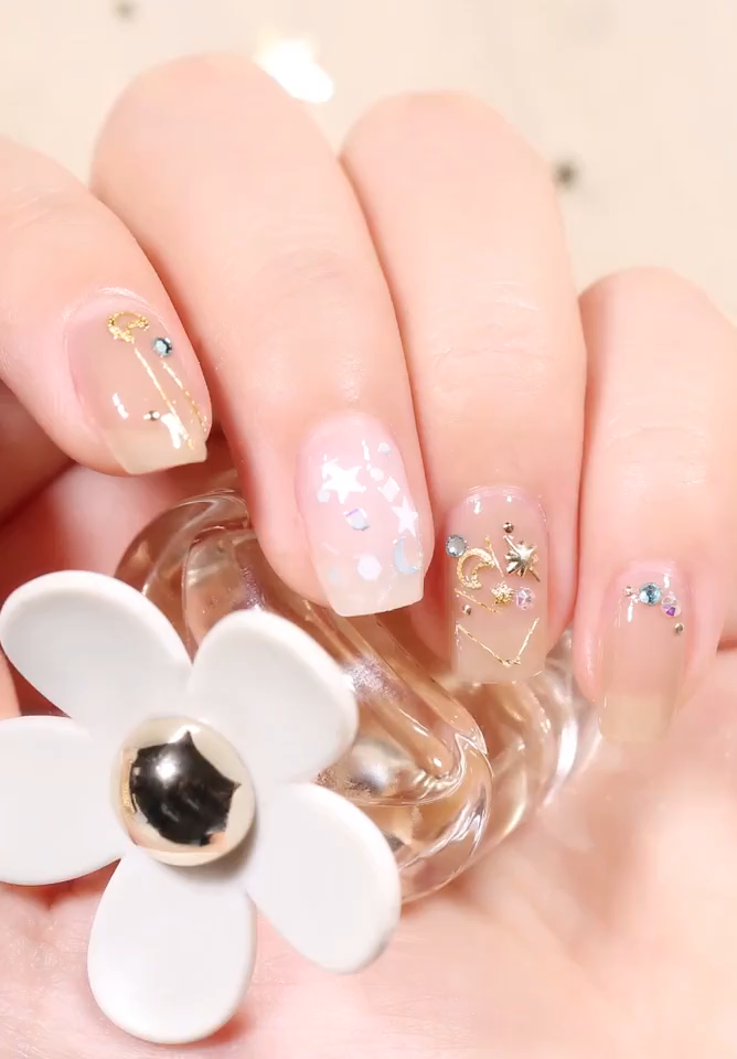 100 EASY Nail Ideas! Nail Art Compilation..
