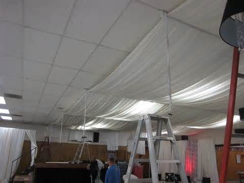 cloth basement ceiling ideas to hide pipes - Yahoo Image ...