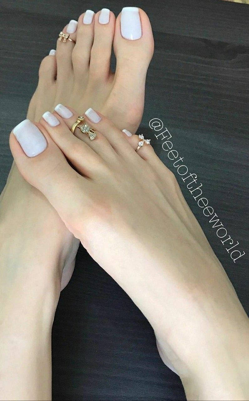 Feet Nails, Beautiful