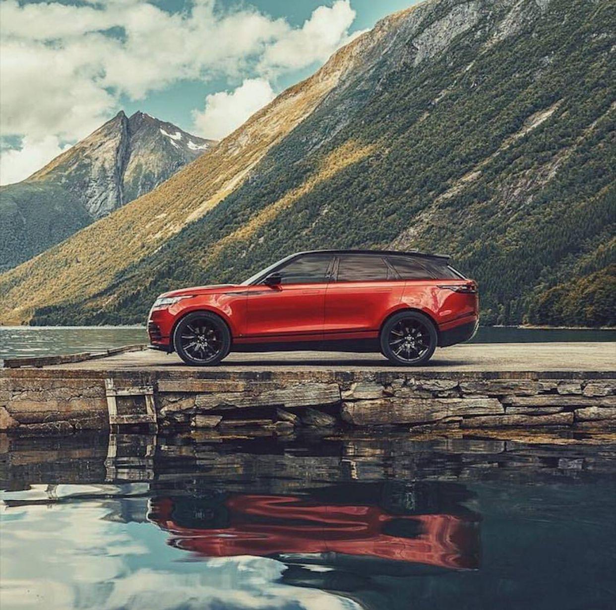 Land Rover Car, Audi Allroad, Suv 4x4