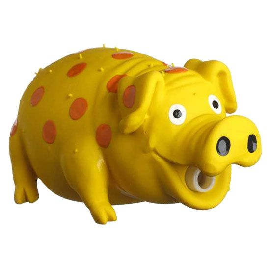 Milk Bone Pig Dog Toy Dog Toys Blue Pig Dog Toy Dog Toys Pig
