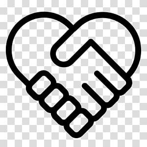Computer Icons Handshake Hand Shake Transparent Background Png Clipart Clip Art Computer Icon Instagram Logo Transparent