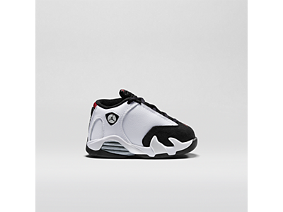 competitive price 4af6c 26571 Air Jordan 14 Retro (2c-10c) Infant/Toddler Shoe | kicks ...