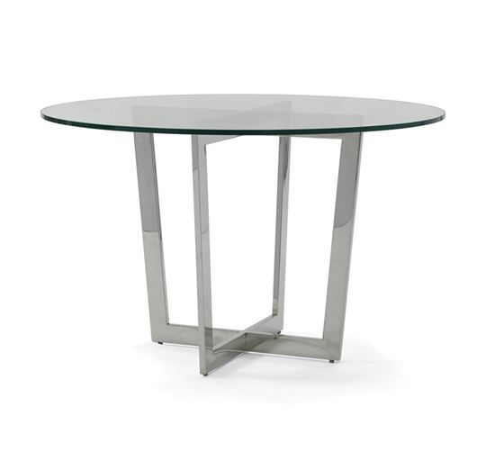 Townsend Round Dining Table Available Online Mitchell Gold