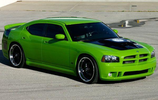 1000 idee su 06 dodge charger su pinterest muscle car 69 dodge charger e macchine di idea - Dodge Charger 2010 Srt8