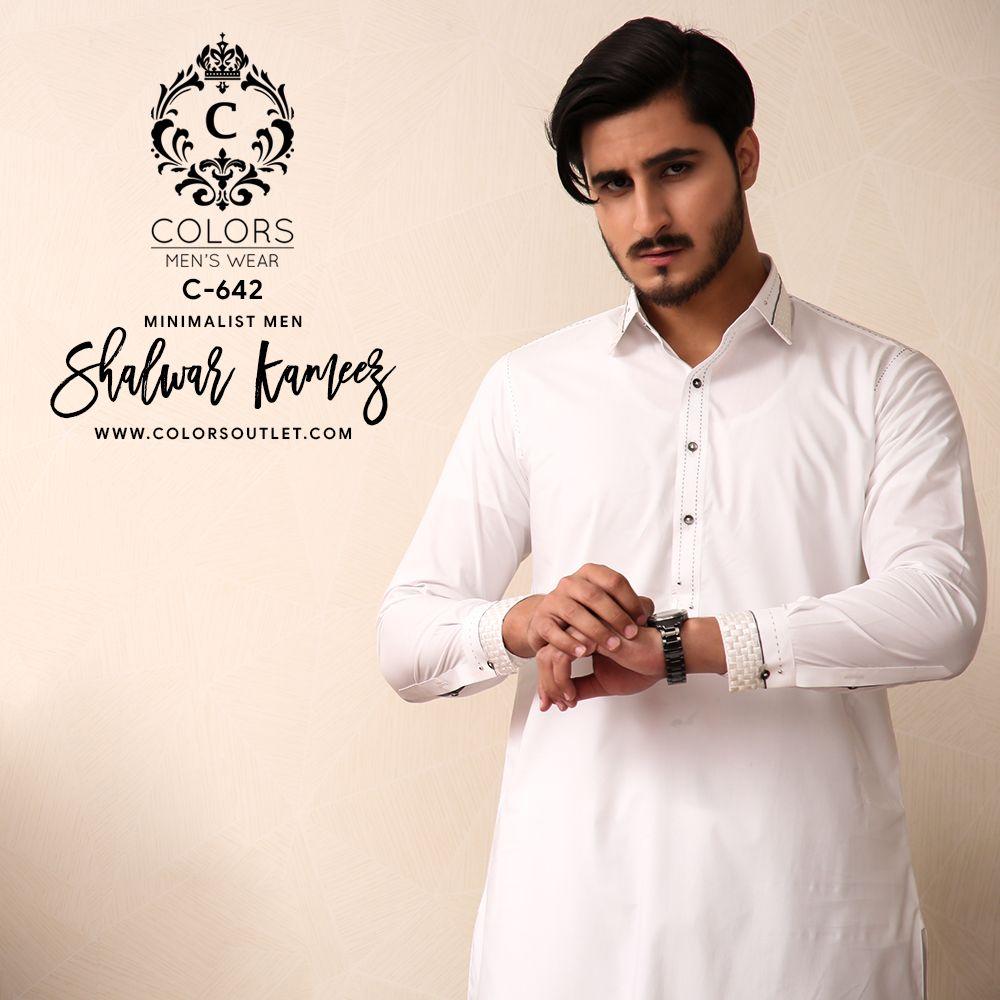 060e86e6fb Latest Men Shalwar Kameez Designs 2019 - PK Vogue Men Shalwar Kameez ...