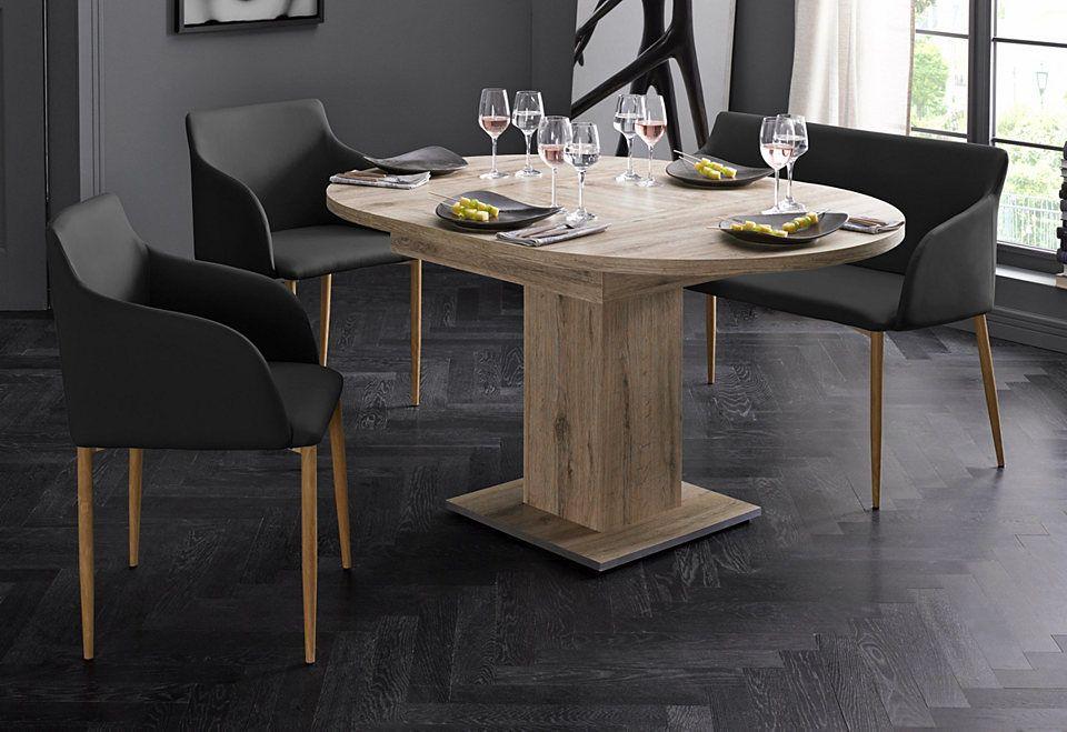 Stühle mit Armlehne (2 Stück) Jetzt bestellen unter   moebel - www küchen quelle de