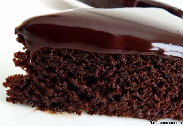 Recette Gateau Au Chocolat Simple Et Rapide Miammiam Chocolate