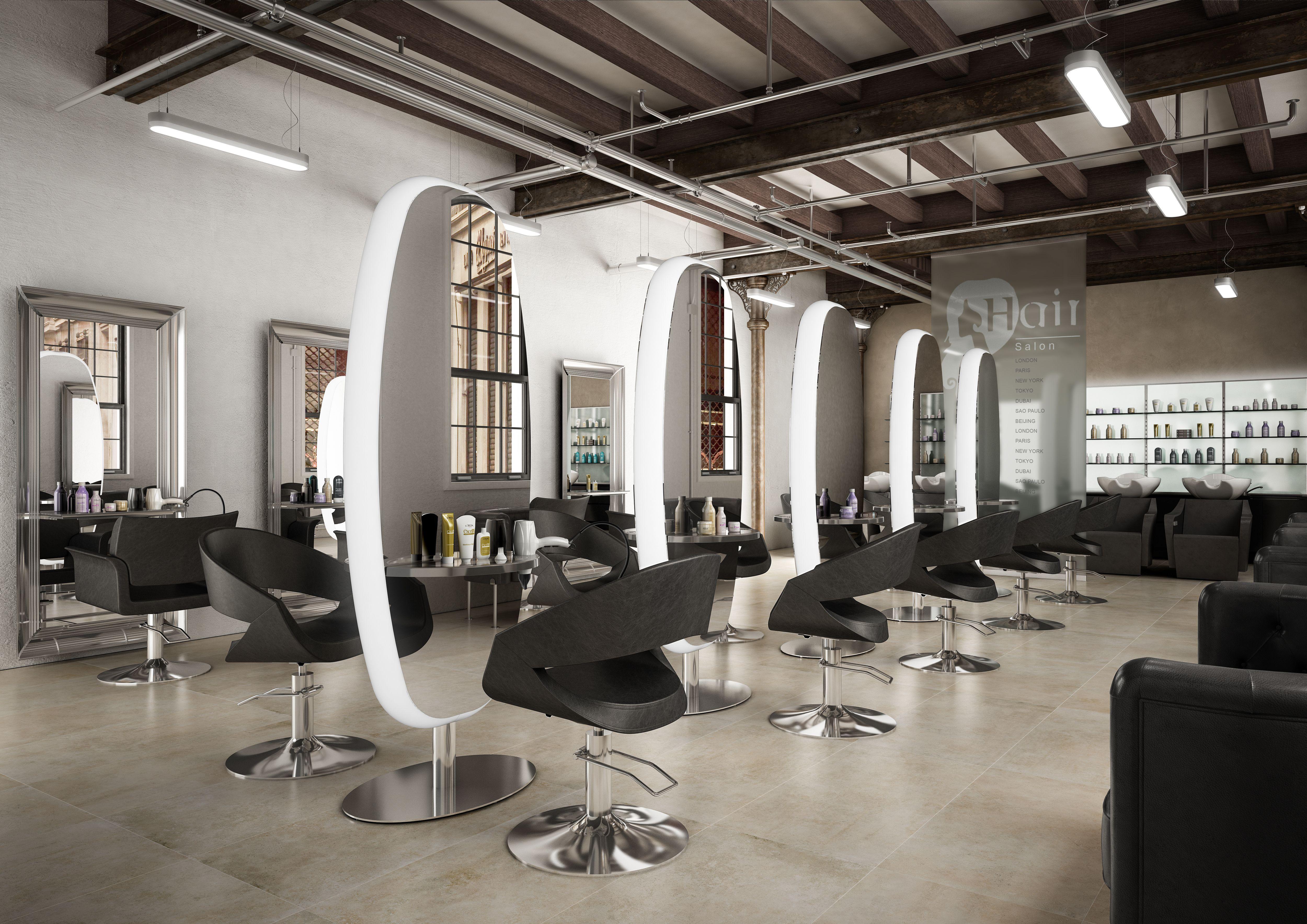 Tips to Create Mobilier Salon De Coiffure Luxe