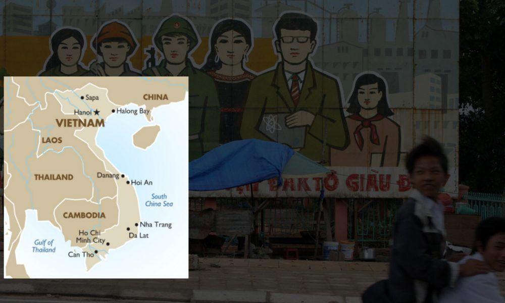 Freedom House đo chỉ số tự do của Việt Nam từ năm 1972. Đây là kết quả.