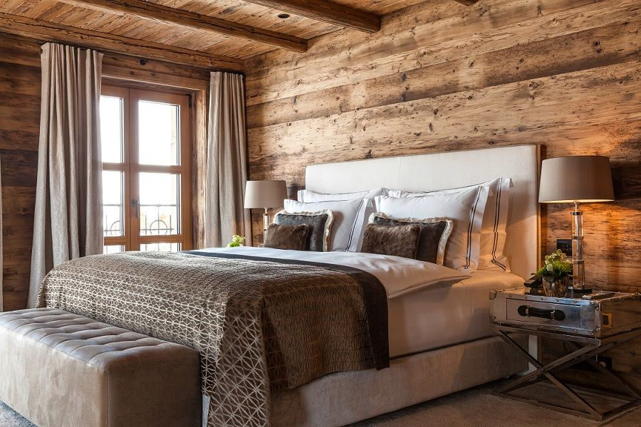 Beste afbeeldingen van lermoos kamer in chalet style