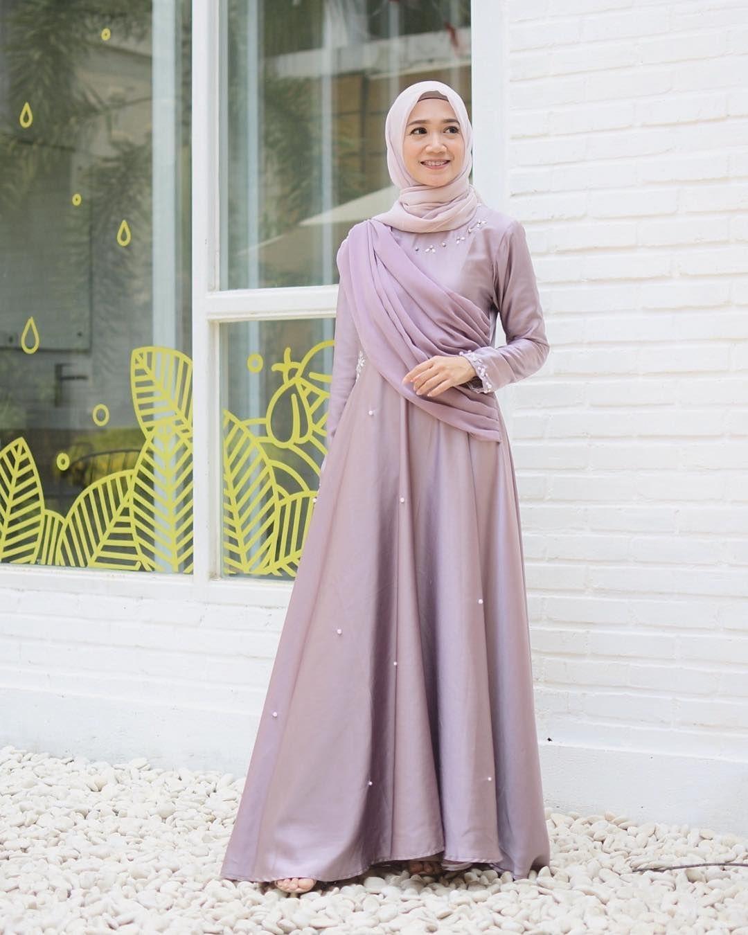 Selamat Idul Adha🙏🏻 . . Dress cantik @garbeera . . #hijabstyle