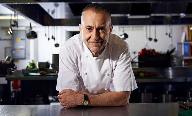 Former masterchef judge michel roux jr on tv cooking contests former masterchef judge michel roux jr on tv cooking contests beating people is not the best way to approach life its wrong forumfinder Image collections