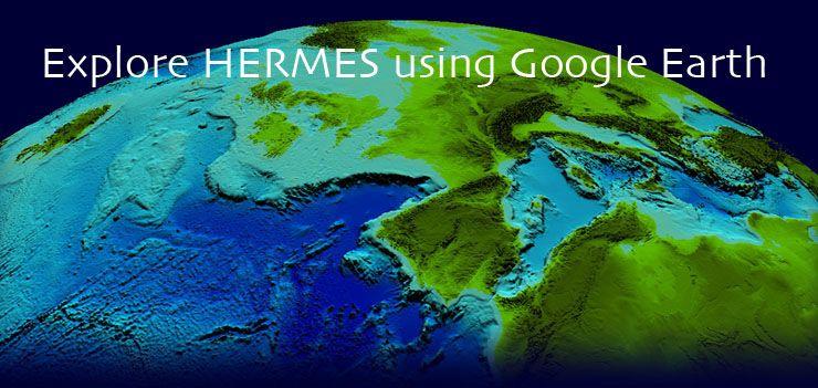 HERMES: Hotspot Ecosystem Research on the Margins of European Seas