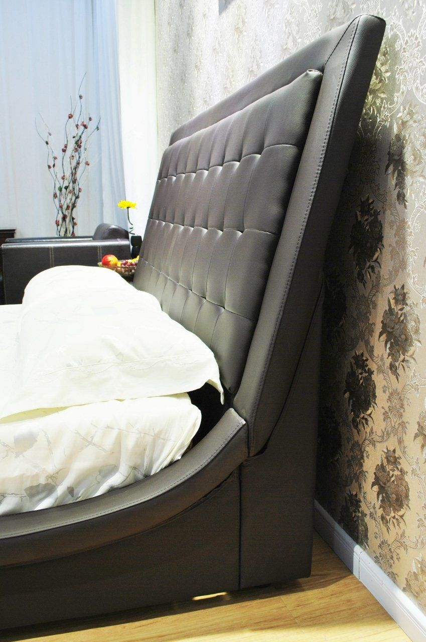Best Greatime B1136 2 California King Size Black Color Wave 640 x 480