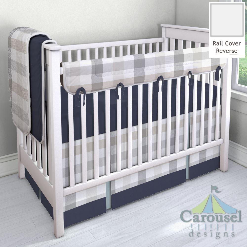 Custom Nursery Bedding Baby
