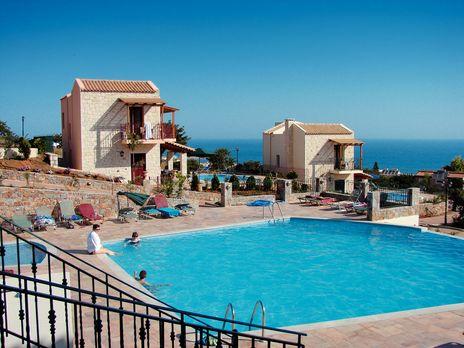 Marni Village Koutouloufari Crete Greece