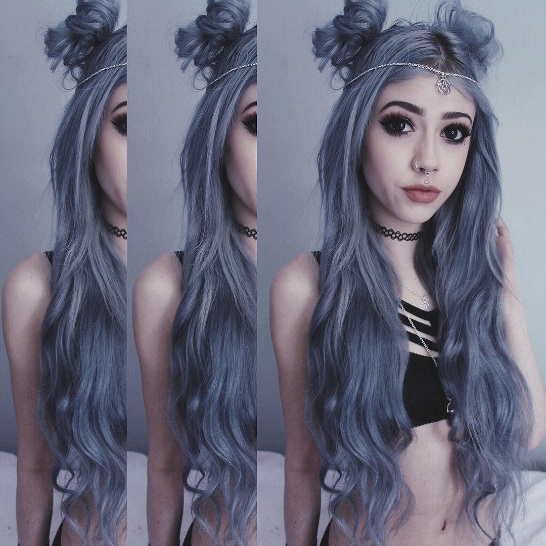 An actual fairy princess by kiittenymph hair pinterest fairy