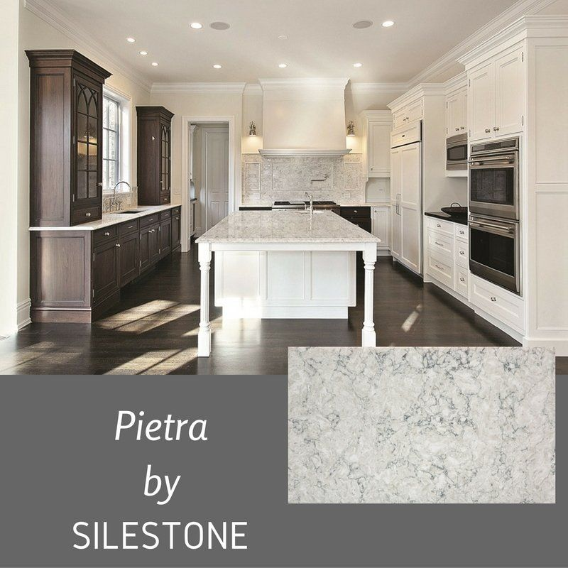 Quartz Counters   Pietra By SILESTONE Home Depot Countertops, Silestone  Countertops, Granite Countertops Colors