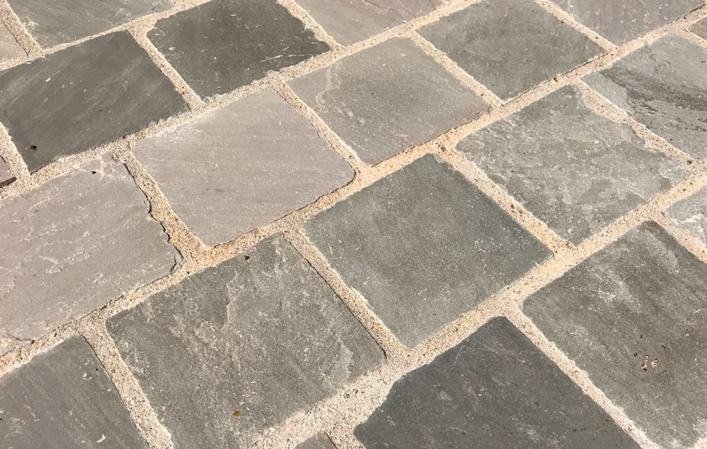 carrelage pierre naturelle pour exterieur et terrasse, prix bas