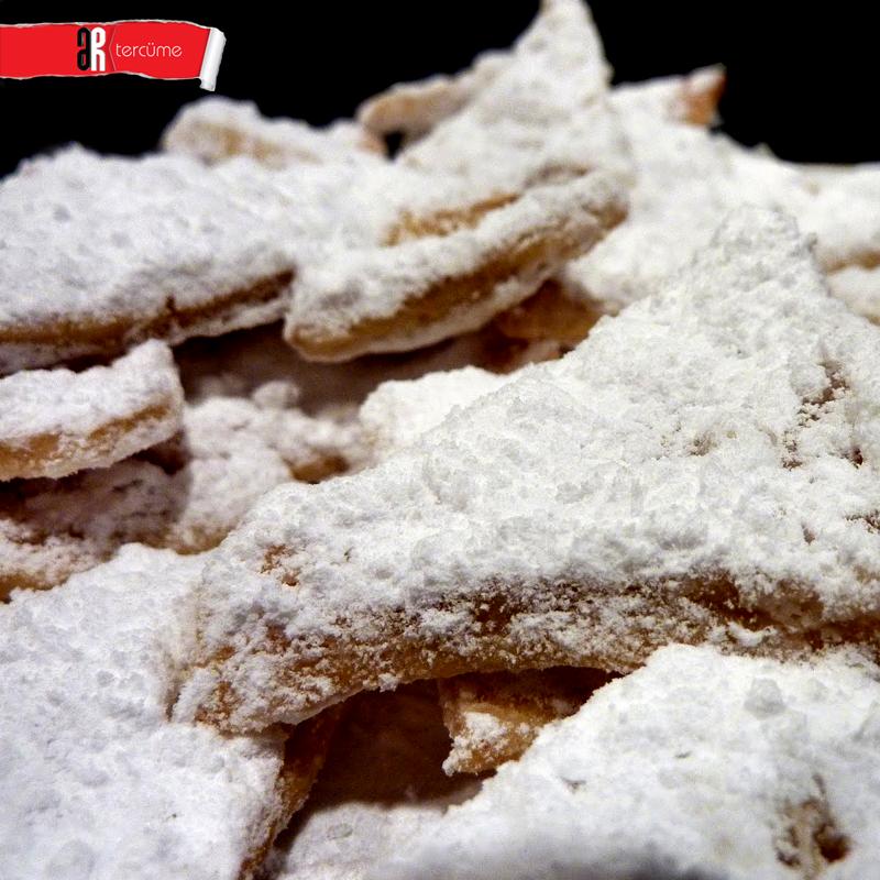 Cek Ten Mutlu Hafta Sonlari Stastny Vikend Language Dessert Mutlu