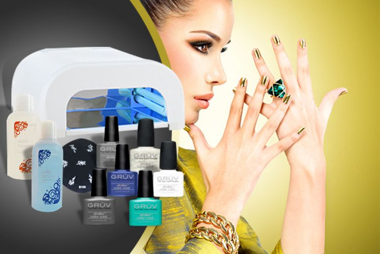 Ultrallac Professional Nail System (With images)   Things ...