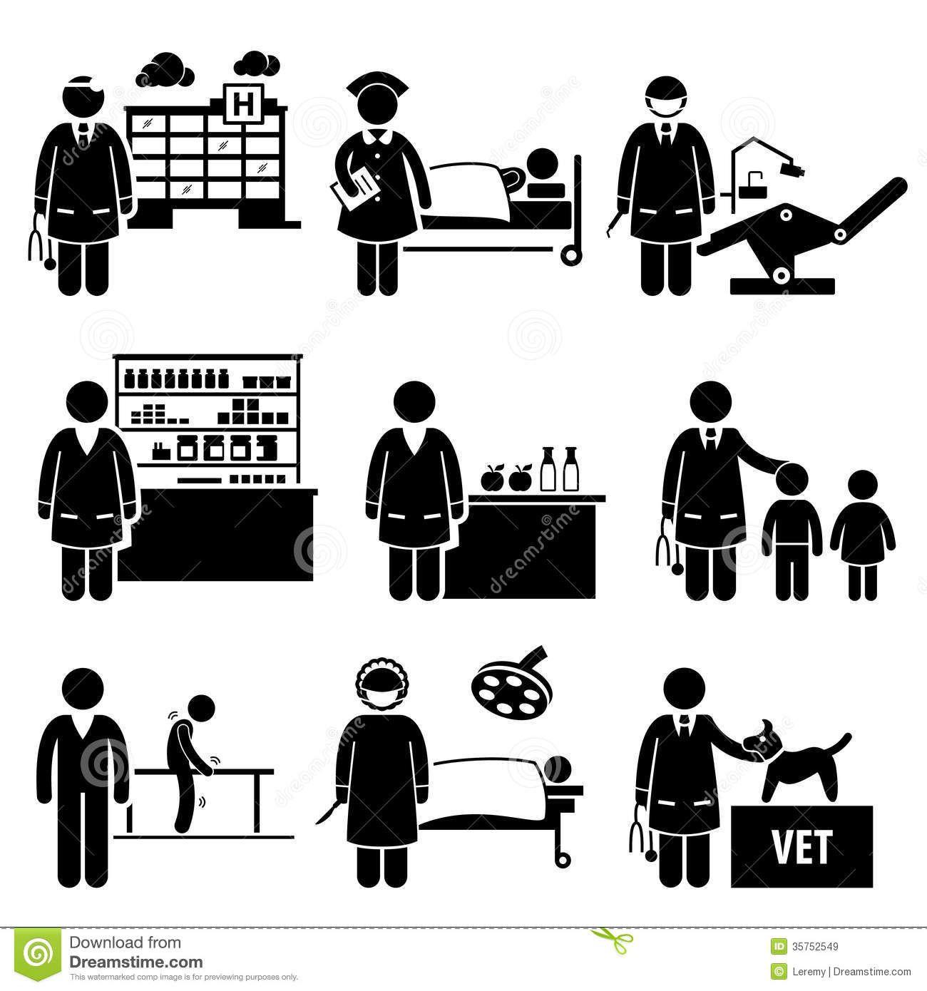 Medical Healthcare Hospital Jobs Occupations Caree