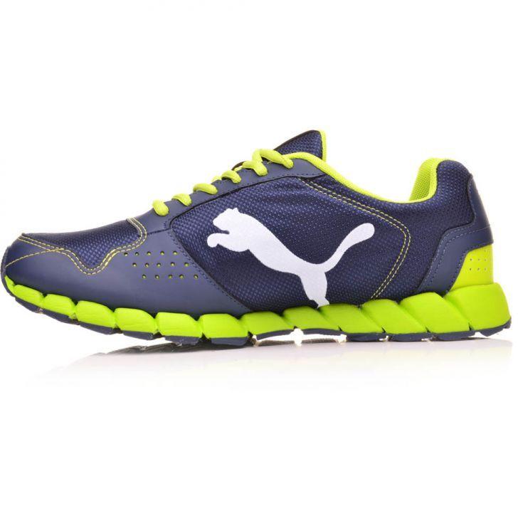 Roshan #Hakkim #shoe #Puma #Kevler