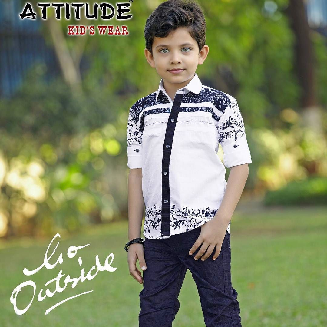 c38540d45 #ComfortWear by #AttitudeKidsWear #Kids #Garments #Boys #Clothing #Style  #India #MakeInIndia #Designer #Trendy #Smart #Casual #Classy #EyeCandy