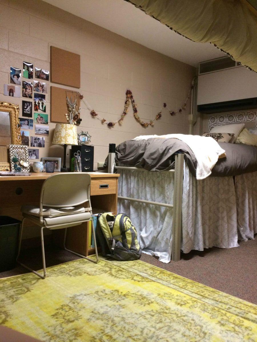 Studenten Einzimmerwohnung Einrichten