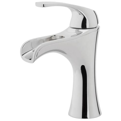 Pfister Jadia Single Control 4 Centerset Bathroom Faucet At