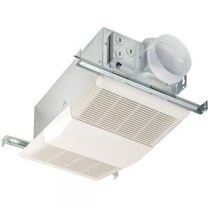 Bathroom Light Vent Heater Nutone