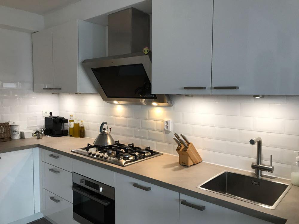 Pin by KeukenStunter Naaldwijk on Reeds opgeleverde keukens ...