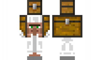 Minecraft Skin Villager Snake Minecraft Skins Pinterest