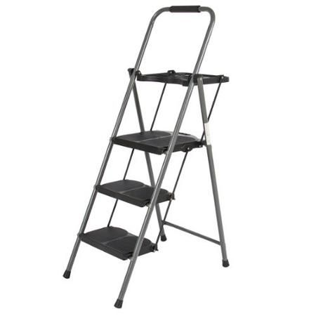 Home Improvement With Images 3 Step Ladder Folding Stool Step Ladders