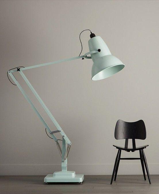 reminds Giant deco maison of Lamp me Mint PixarObjet AL45c3Rjq