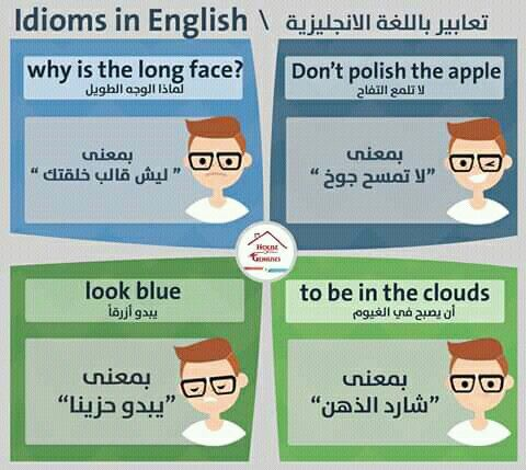 English With Images Quotations Idioms Language