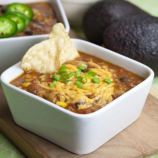 Fresh Ways to Spice Up Taco Tuesday - Shape.com