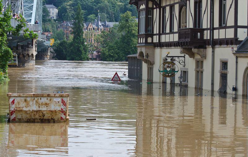 Les inondations bouleversent notre quotidien, elles nous transportent - http://www.blog-habitat-durable.com/les-inondations-bouleversent-notre-quotidien-elles-nous-transportent/