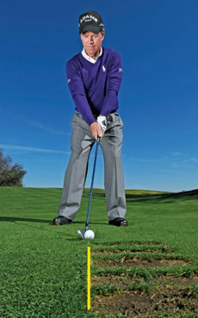 Tom Watson My Key To Consistency Golf Tips Golf Videos Golf