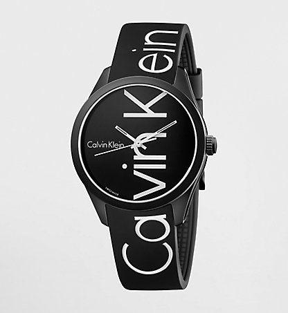 CALVIN KLEIN Watch - Calvin Klein Color 00K5E51TBZBLK  e837899fecd