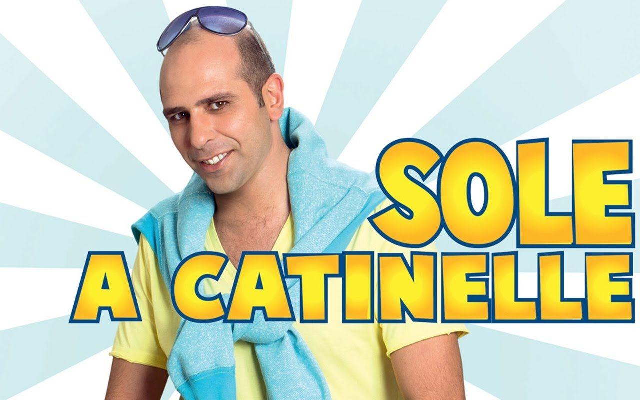 Sole A Catinelle Film Completo 2015 In Italiano Commedia Film Commedia Film Completi