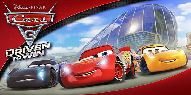 Cars 3: Driven to Win | Disney LOL | Carros de películas, Disney ...