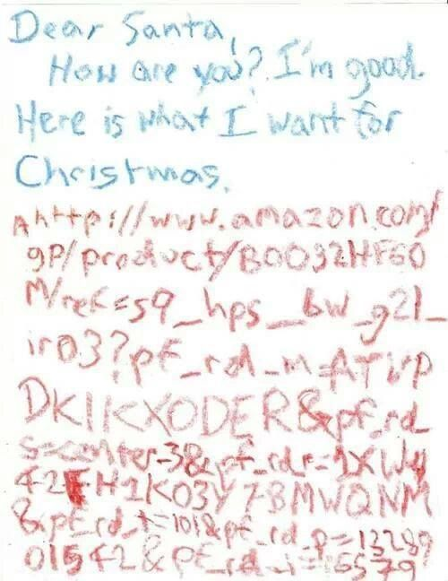 Instead Of Helping Your Group To Write Letters To Santa Why Not