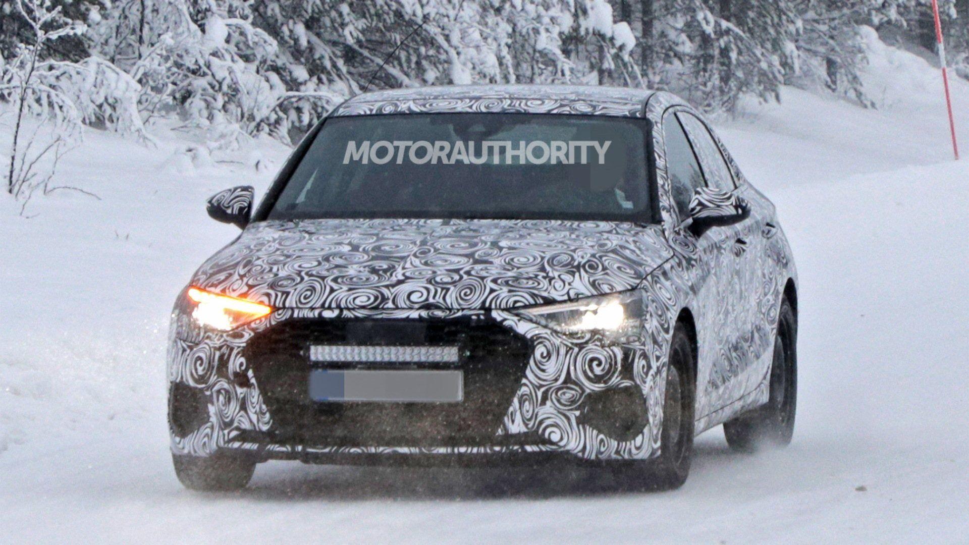 2021 Audi Sport Quattro Performance and New Engine