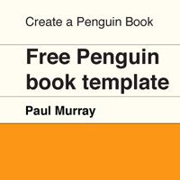 Create Your Own Penguin Book Covers Quickly And Easily With These