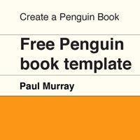 Penguin Book Template