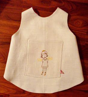 Pippi-Kleidchen