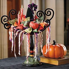halloween decor sale discount halloween decorations grandin road
