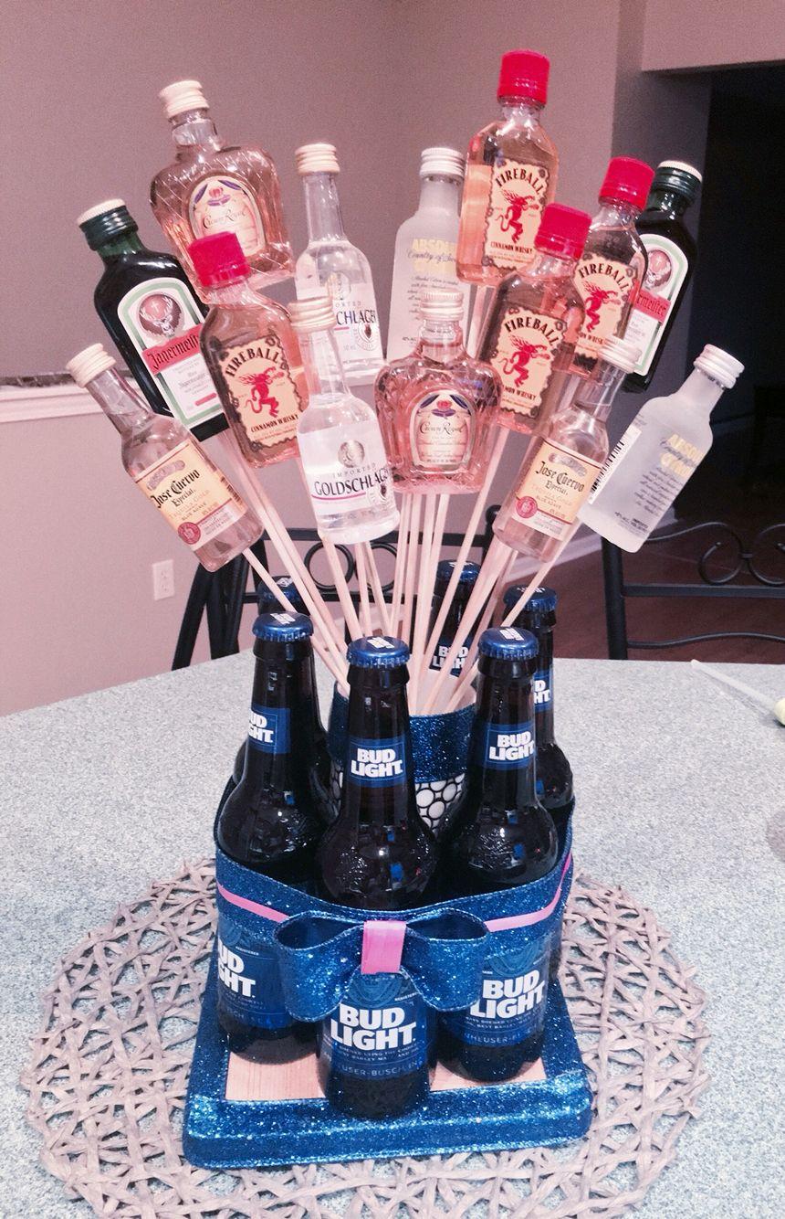 Diaper Party Raffle Prize
